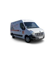Renault Master III L2H2
